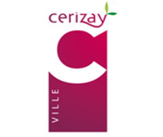 Site name is Ville de CERIZAY